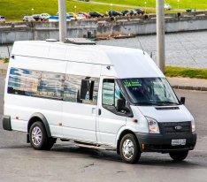 14 Seater minibus Hire Wolverhampton