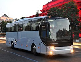 49 Seater Coach Hire Wolverhampton