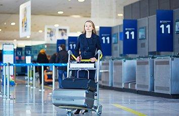 Airport Transfers Minibus Wolverhampton