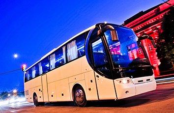 Nights Out - Wolverhampton Minibus