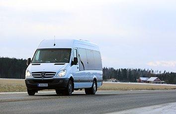 Minibus Tours Wolverhampton