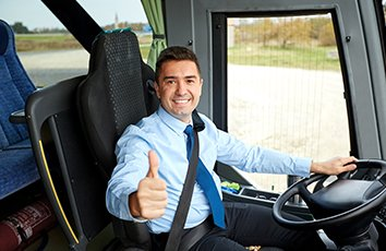 Minibus Hire With Driver Wolverhampton